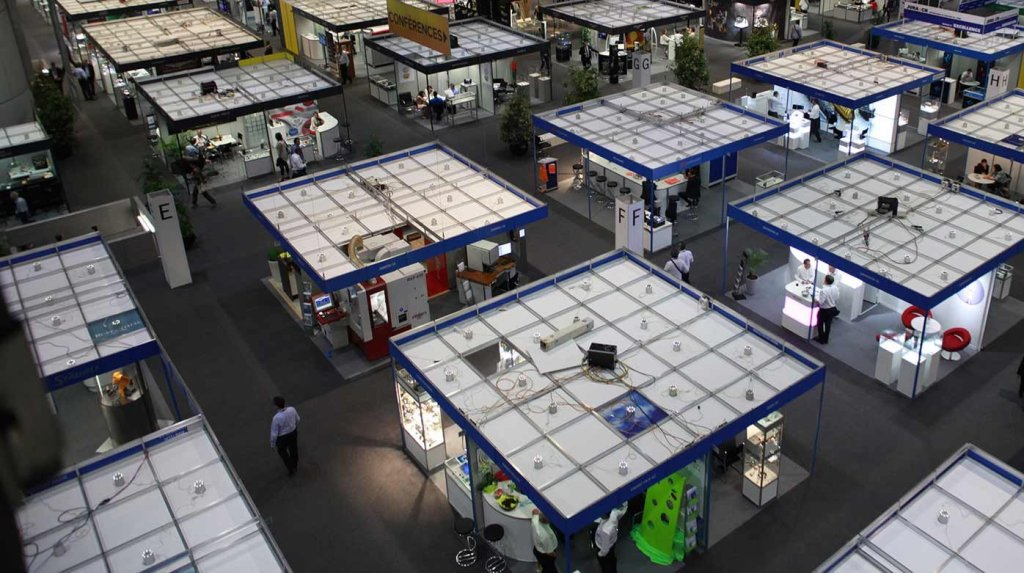 Microtechnology event reports 'solid performance' from the 17th EPHJ-EPMT-SMT Trade Show