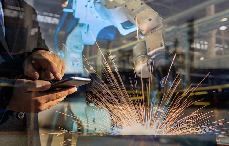 Employers and employees alike 'welcome robots', says Epicor