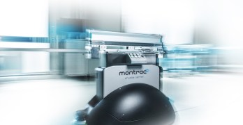 MontraTec to launch self-propelling 'shuttle carrier' for intralogistics applications