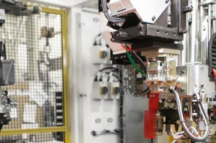 Reko inaugurates new automation and innovation facility
