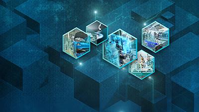 Siemens showcases wide range of 'digital enterprise' solutions at Automatica