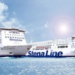 AI, captain! Hitachi partners with Stena Line to implement digital technology in shipping