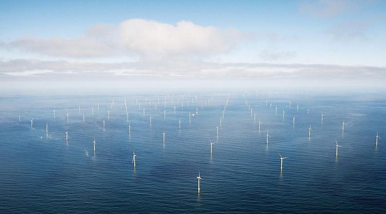 ABB wins $150 million order to grid-connect world's largest offshore wind farm