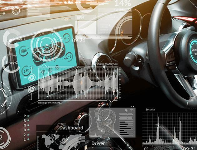 J.D. Power and Harman partner on data for connected driving
