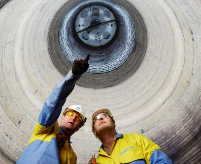 Tata Steel and ThyssenKrupp sign joint venture to create new steel firm in Europe