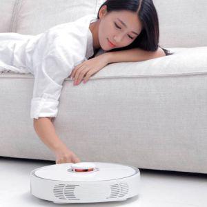 xiaomi robotic vacuum cleaner 2