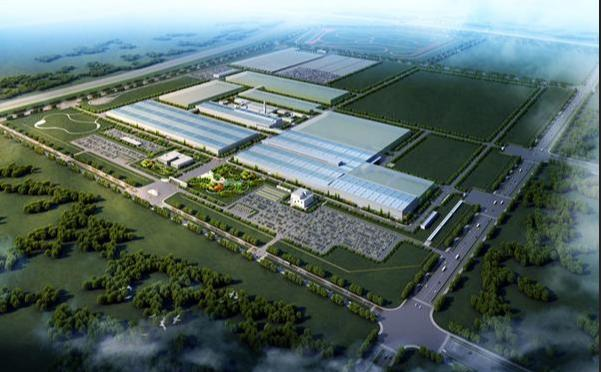 Magna and Beijing Electric Vehicle to jointly engineer and build electric vehicles in China