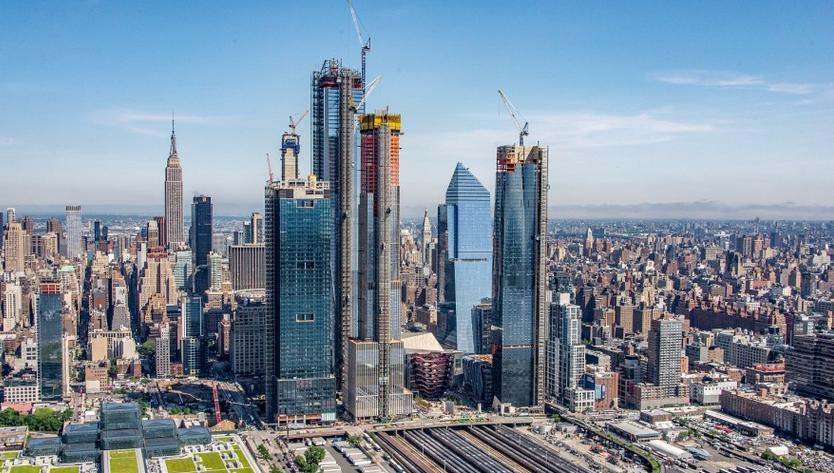 ThyssenKrupp elevates in New York