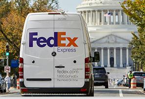 FedEx Ground expands US operations to six days a week