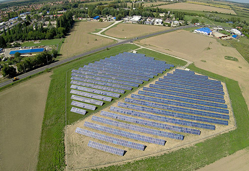 Recom becomes 'Europe's largest manufacturer of solar products'