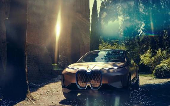 BMW to build entire future around iNext autonomous electric concept