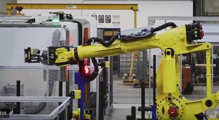 JMP Solutions achieves second RIA certification for robot solutions