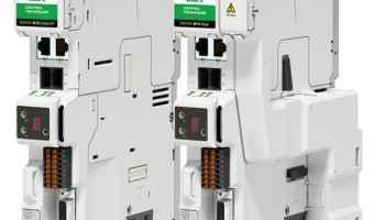 Crouzet extends its range of intelligent electric motors on