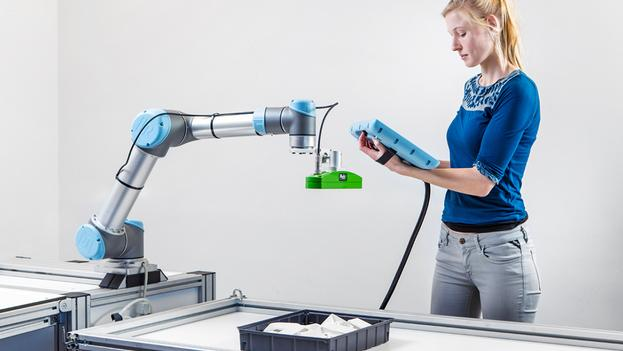 Pick-it chooses Zivid 3D camera for pick-and-place solution