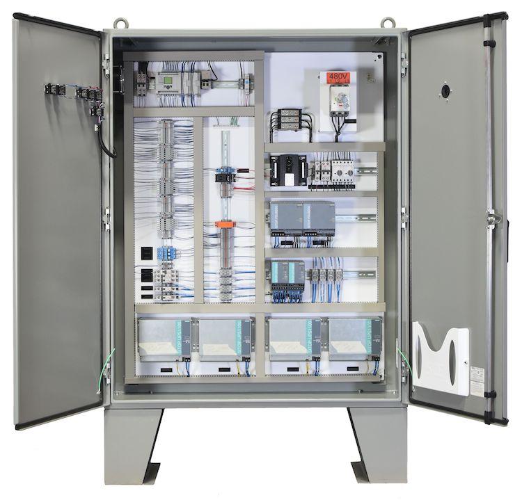 NAE Automation Panel copy