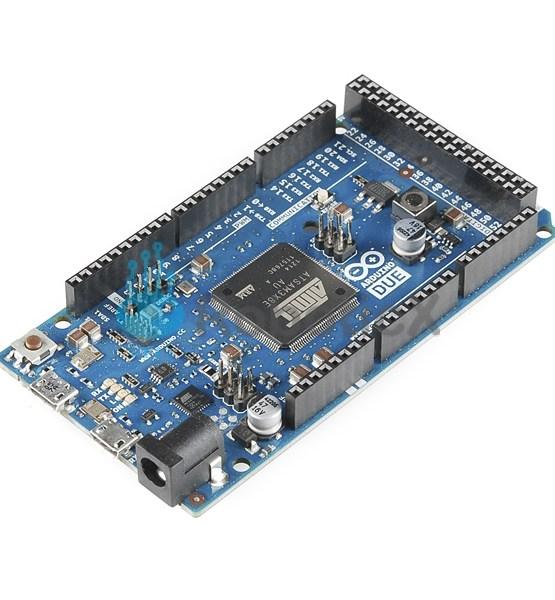 Arduino Due-01