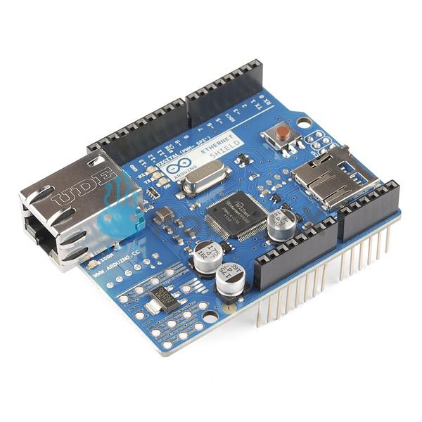 Arduino Ethernet -01