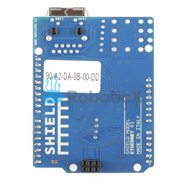 Arduino Ethernet -03