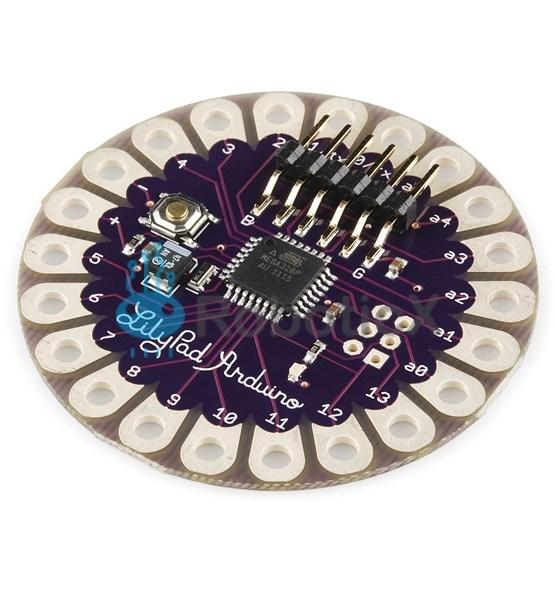 LilyPad Arduino -01