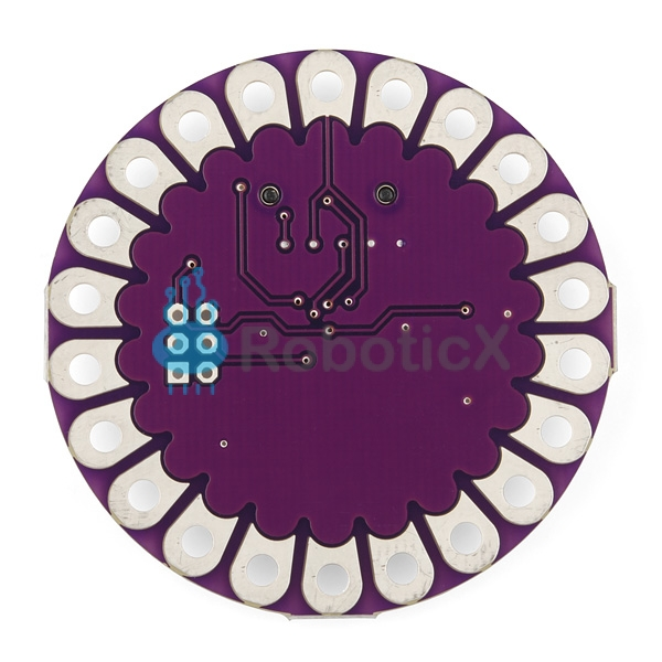 LilyPad Arduino -03