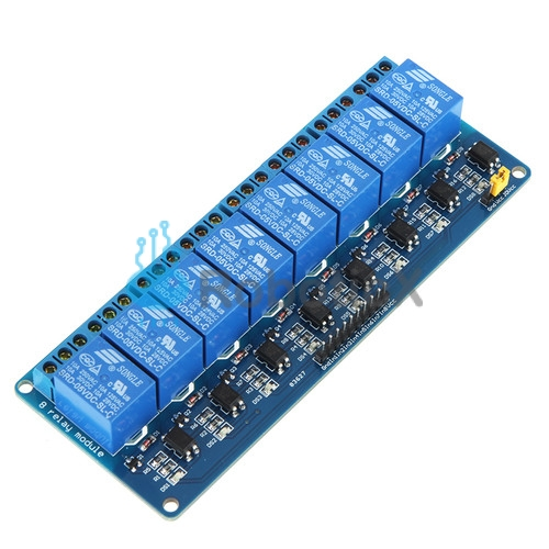 8-Channel 5V Relay-01