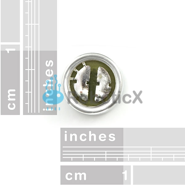 Electret Microphone-03