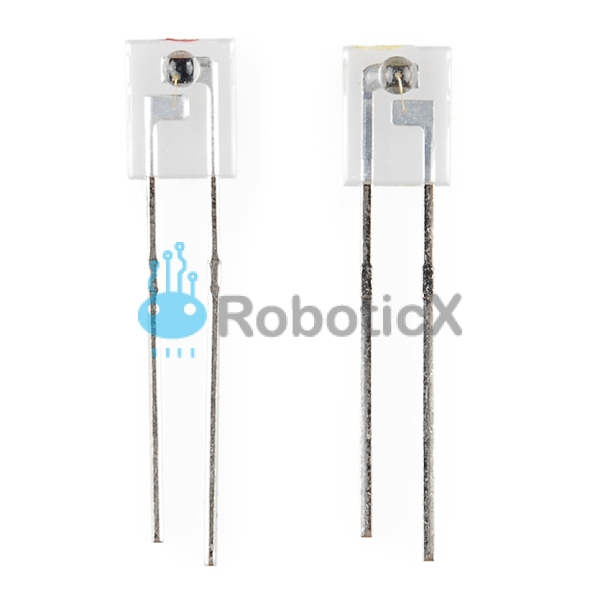 Infrared Emitters and Detectors-02
