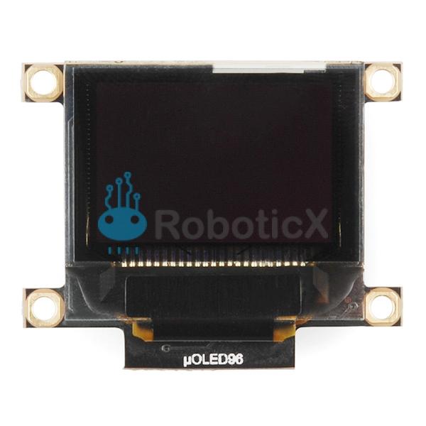 OLED Module-04