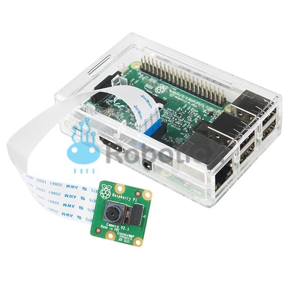 Raspberry Pi Camera Module -04