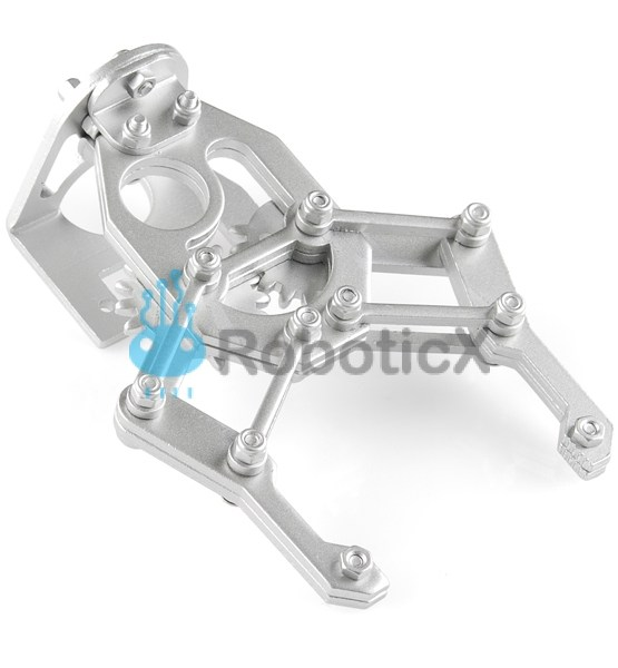 Robotic Claw-01