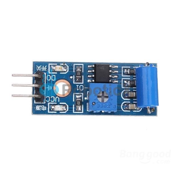Vibration Sensor -03