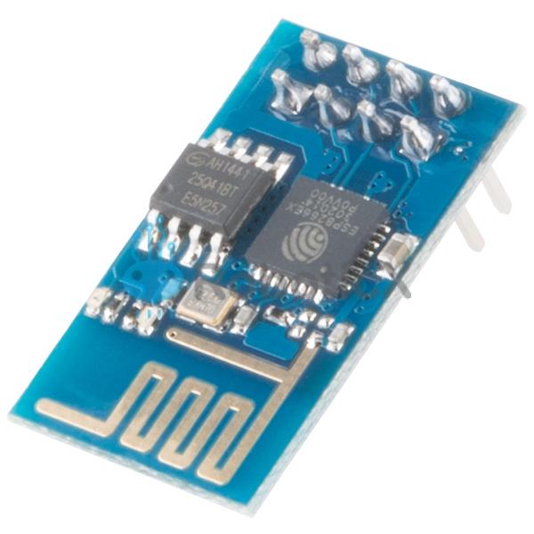 WiFi Module - ESP8266-01
