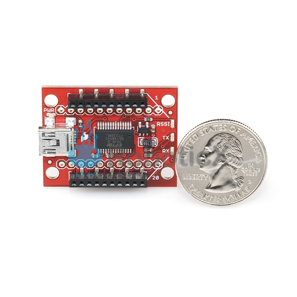 XBee Explorer USB-04