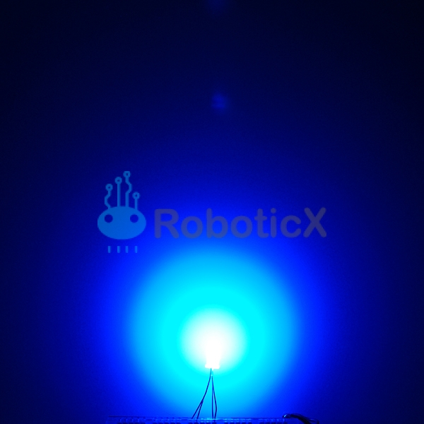 LED - RGB Diffused Common Anode-03
