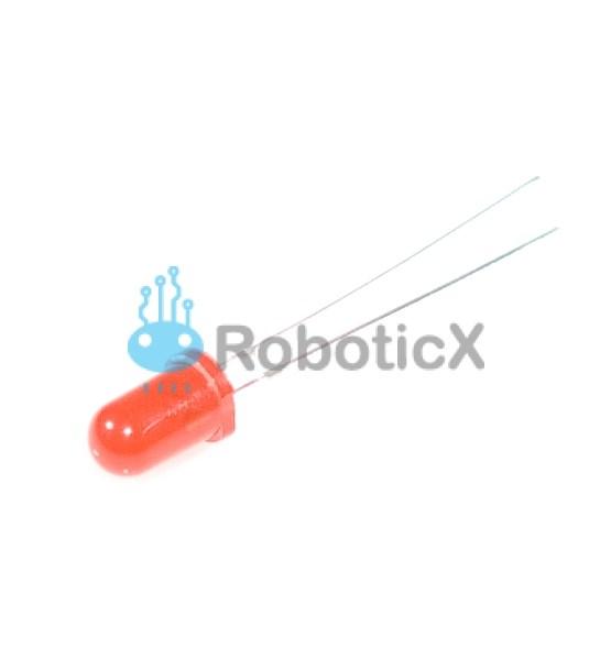 LED Red 5mm-01