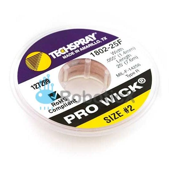 Solder Wick-01