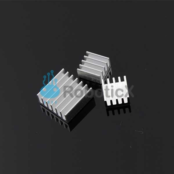 Heatsink Kit for RPI-01