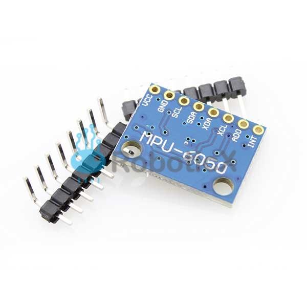 MPU-6050 -02