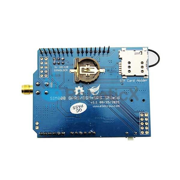 SIM808 -03