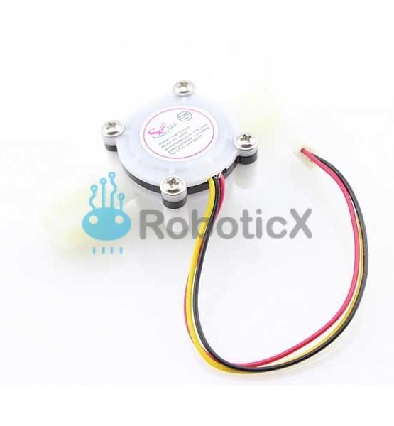 Water flow Sensor -01