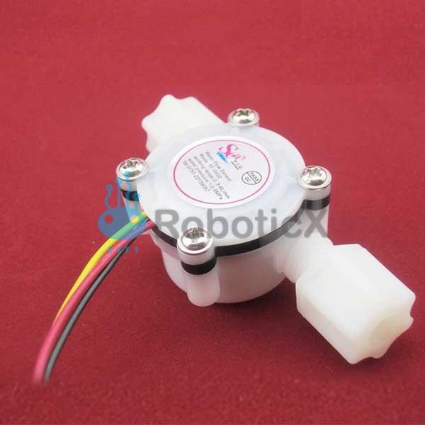 Water flow Sensor -03