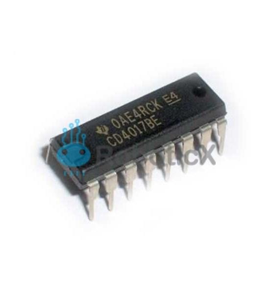 CD4017B -00