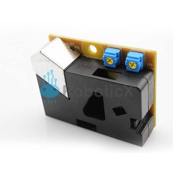 Dust Sensor- DSM501A -05