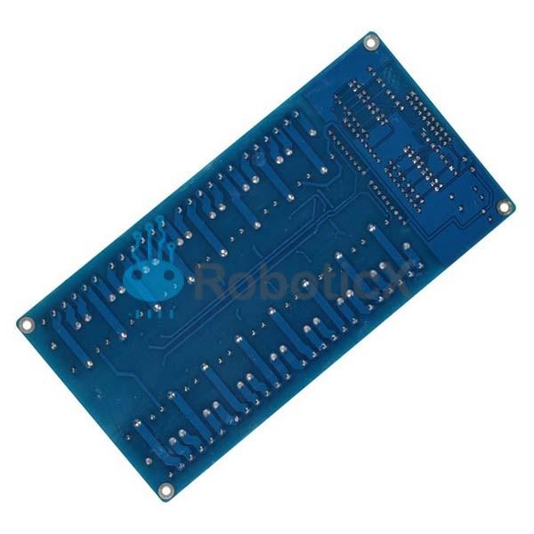 16-Channel 12V Relay Module -06