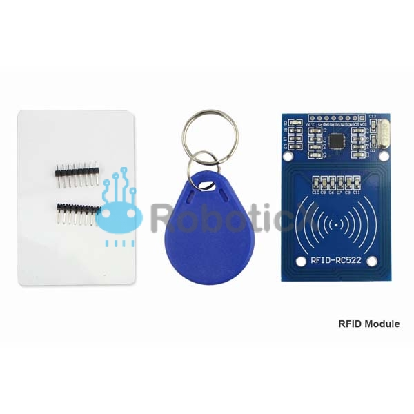 Leaper - arduino kit - 04