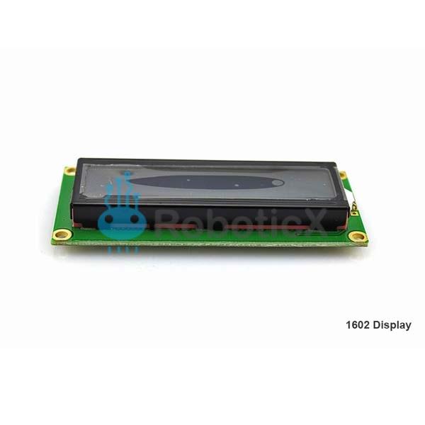 Leaper - arduino kit - 05