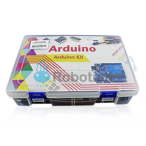 Leaper - arduino kit - 09