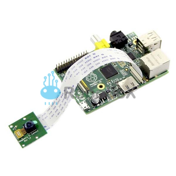 Camera Module for Raspberry Pi -04