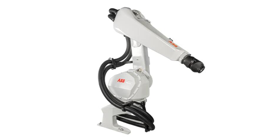 IRB5500-22 lakkeringsrobot