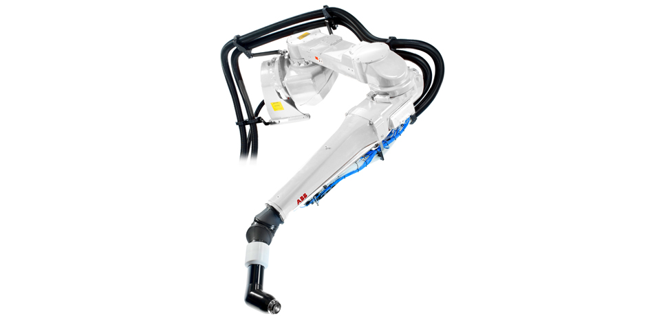 IRB5500 lakkeringsrobot